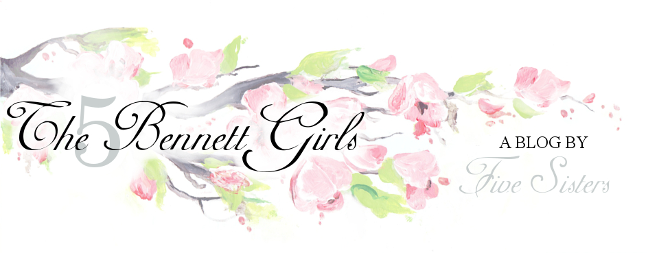 The 5 Bennett Girls