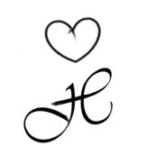 heather signature