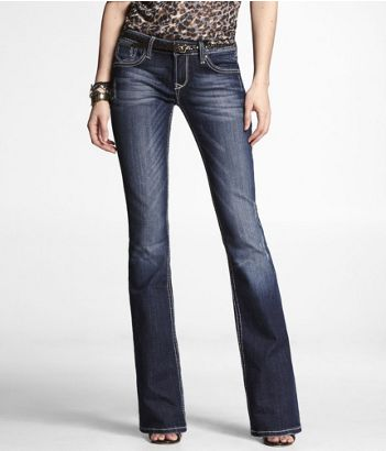 Express Jeans 1